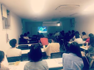 症状と食事を読み解く生化学セミナーのご感想@東京